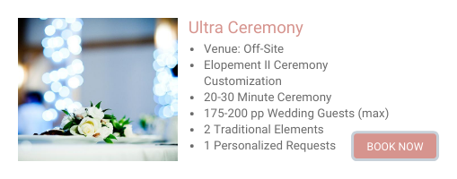 Ulta Ceremony